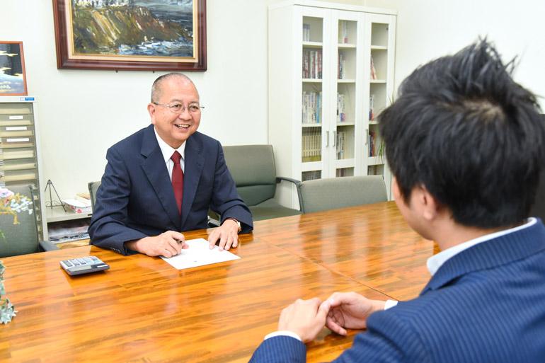 税理士法人あけぼのの相続税申告